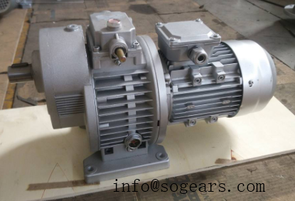 YOX Series Fluid Coupling