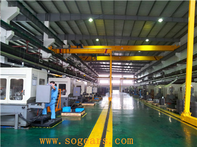 plastics recycling machinery