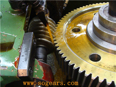 customized gearbox manufacturers