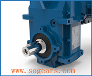 High Efficiency Gear Reducers