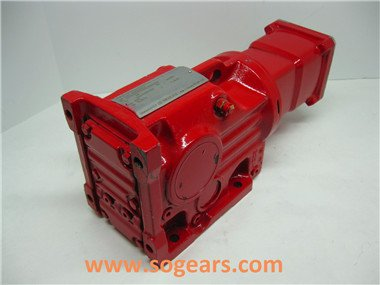 right angle gear drive