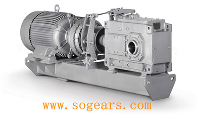 nord gear reducer