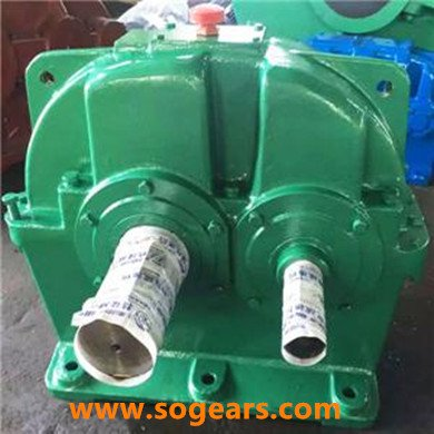Gear Reducer for Sugar Mill Machine