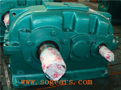 gear box seal