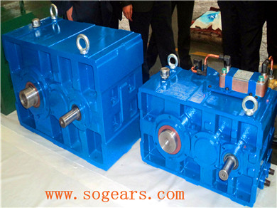 plastic nylon extruder machine
