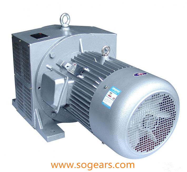 electromagnetism speed regulation motor