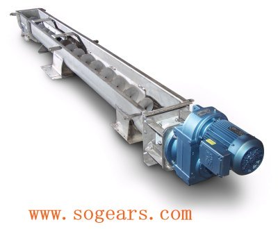 Technological gear reducer