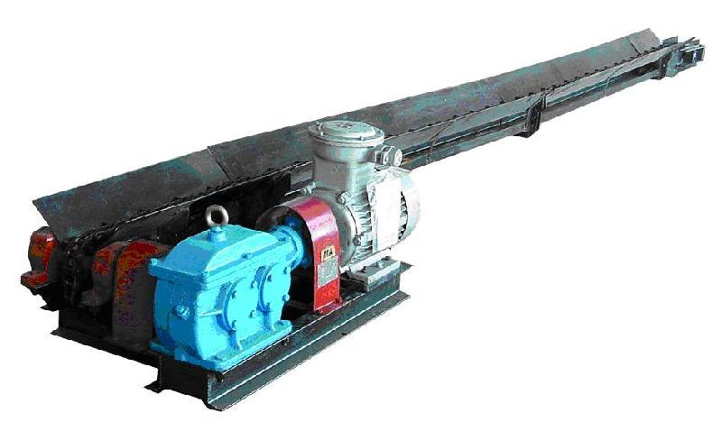 Scraper Conveyor Feeder gear drive