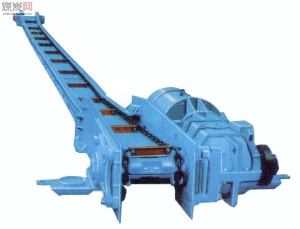 Scraper Conveyor Feeder gear units