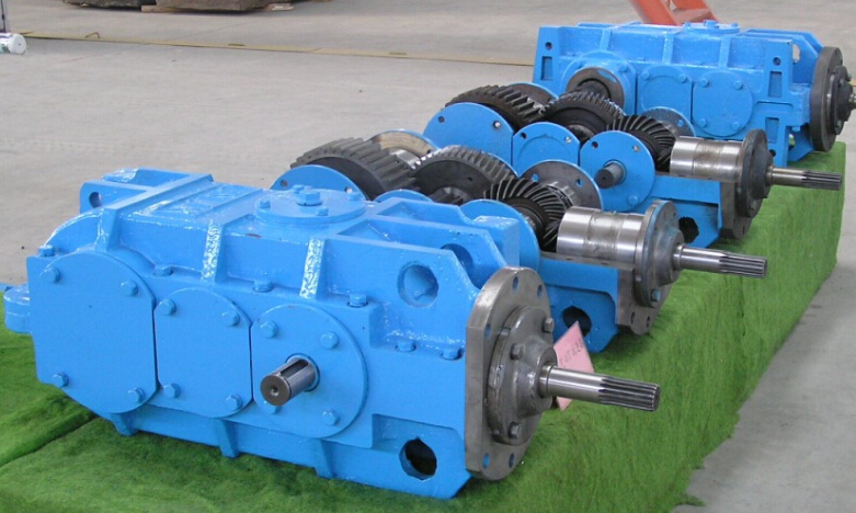 Scraper Conveyor Feeder gear speed reducer
