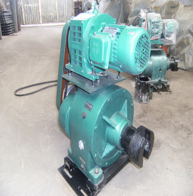 speed variator specialized for fire grate