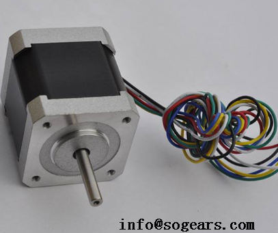 Stepper transmission motor manufacturers