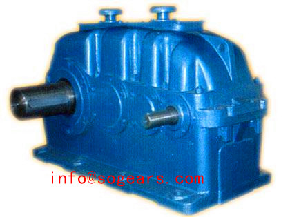 KZ series Triple Reduction Shaft mounting bevel helical gear units.jpg