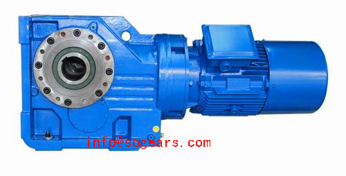 MRD Drive RDD103A Helical Bevel Geared Motor for ZPMC Port Machinery.jpg