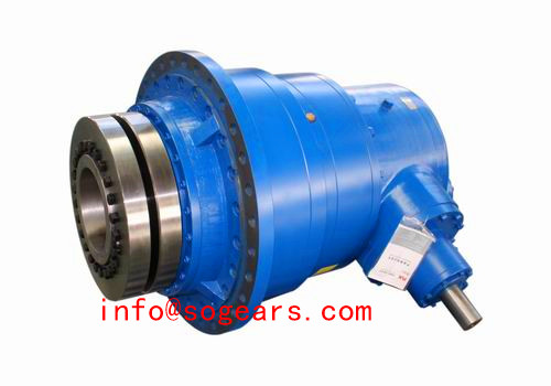 P2KA18 Planetary Gearbox for Apron Conveyor.jpg