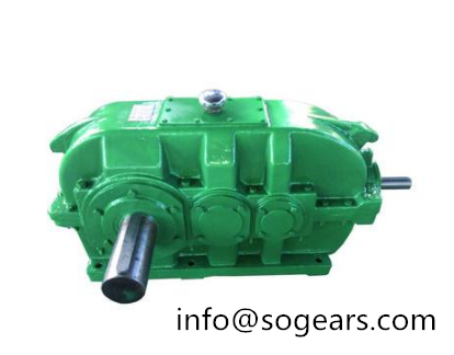 Z series sequential gearbox