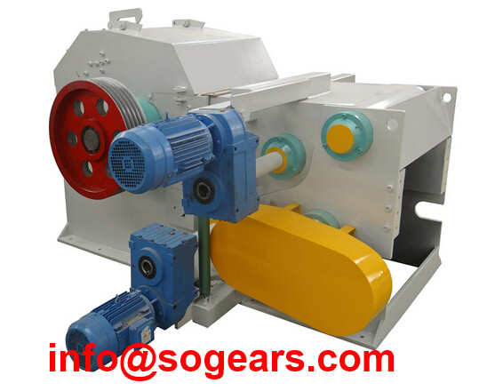 China manufacture Pv gearbox