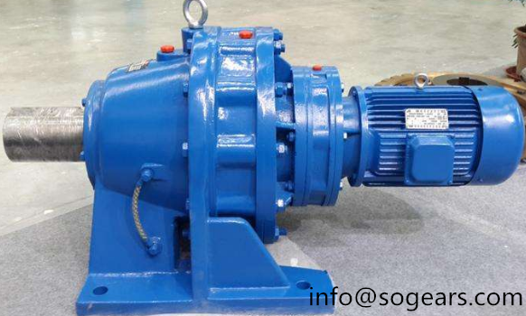 Cycloidal Transmission Gear Sets