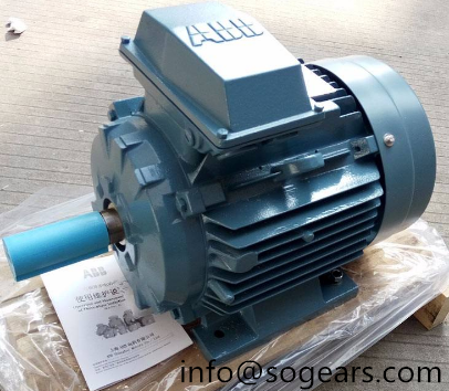 2019 Hot Product Worm Gear Speed Reduction With Motors