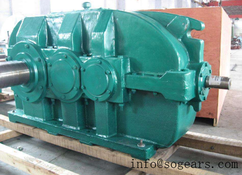 ZD wholesale motor reducer
