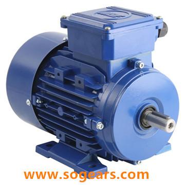 three phase ac electric motor