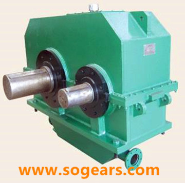 mill gear reducers