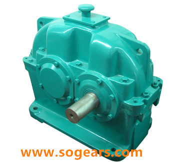 engineering gear reducers