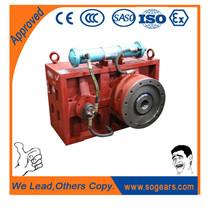 extruder gearbox