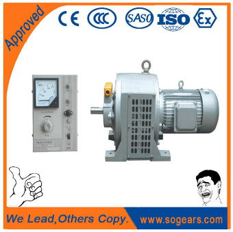 YCT motor